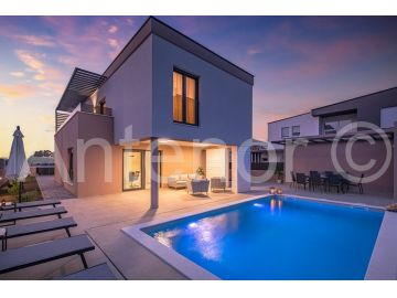 Luxury villa, Sale, Nin, Zaton