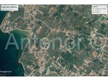 Plot for construction, Sale, Privlaka, Privlaka