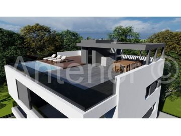 Luxury apartment, Sale, Zadar - Okolica, Kožino