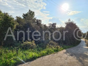 Plot for construction, Sale, Zadar - Okolica, Kožino