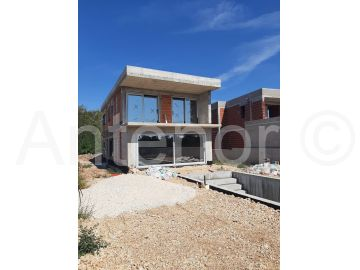 Haus im Bau, Verkauf, Nin, Zaton