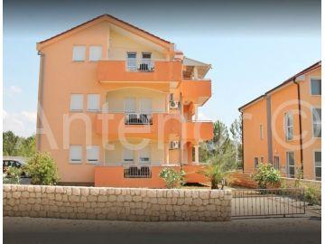Apartmanska kuća, Prodaja, Vrsi, Mulo