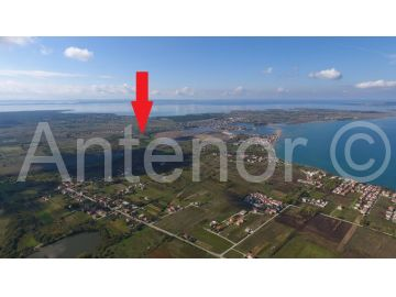 Građevinsko zemljište, Prodaja, Nin, Nin