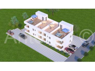Građevinsko zemljište, Prodaja, Vir, Vir