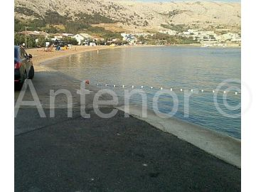 Apartment on the sea, Sale, Pag, Pag