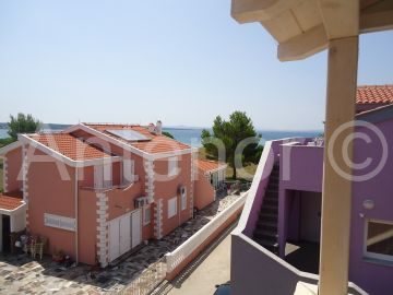 Apartment on the sea, Sale, Nin, Nin