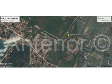 Building land, Sale, Privlaka, Privlaka