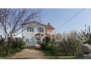 Obiteljska kuća, Prodaja, Nin, Žerava