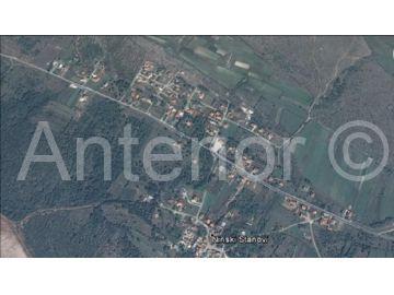 Landwirtschaftlich genutzter Boden, Verkauf, Nin, Ninski Stanovi