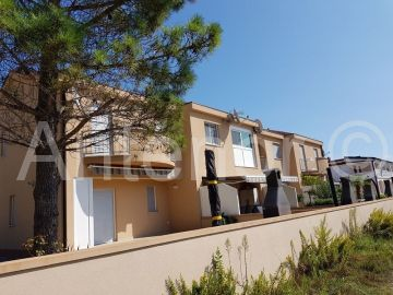 Apartment on the sea, Sale, Nin, Vrsi