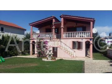 Kuća na moru, Prodaja, Nin, Vrsi