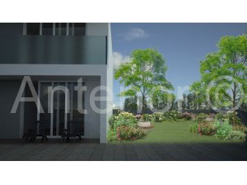 Building land, Sale, Nin, Vrsi