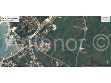 Agricultural land, Sale, Nin, Zaton