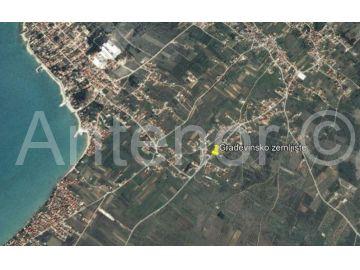 Građevinsko zemljište, Prodaja, Vrsi, Vrsi