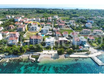 Apartment by the sea, Sale, Zadar - Okolica, Kožino