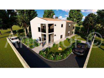 Kuća u izgradnji, Prodaja, Vrsi, Mulo