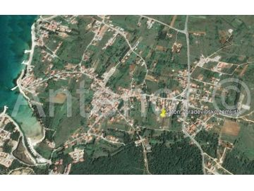 Industrial land plot, Sale, Nin, Zaton