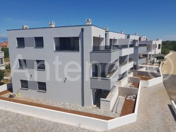 Apartment by the sea, Sale, Nin, Zaton