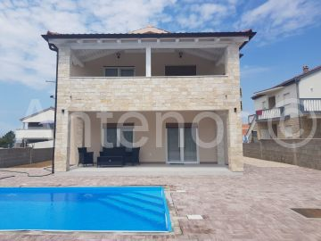 Detached house, Sale, Vrsi, Mulo